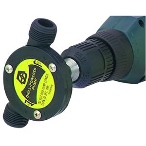 SALAD drill pump
